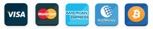 International Drivers License payment accept.